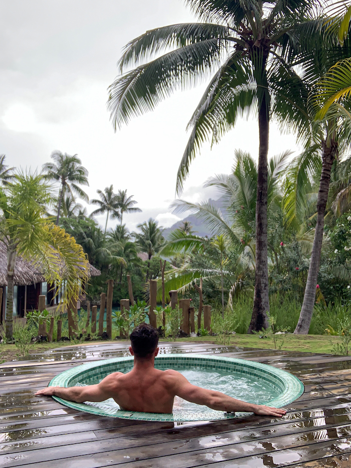 Thalasso Spa best places to stay in Tahiti
